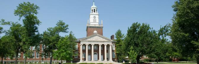 Image of Rockwell Hall Taken by bruce Fox